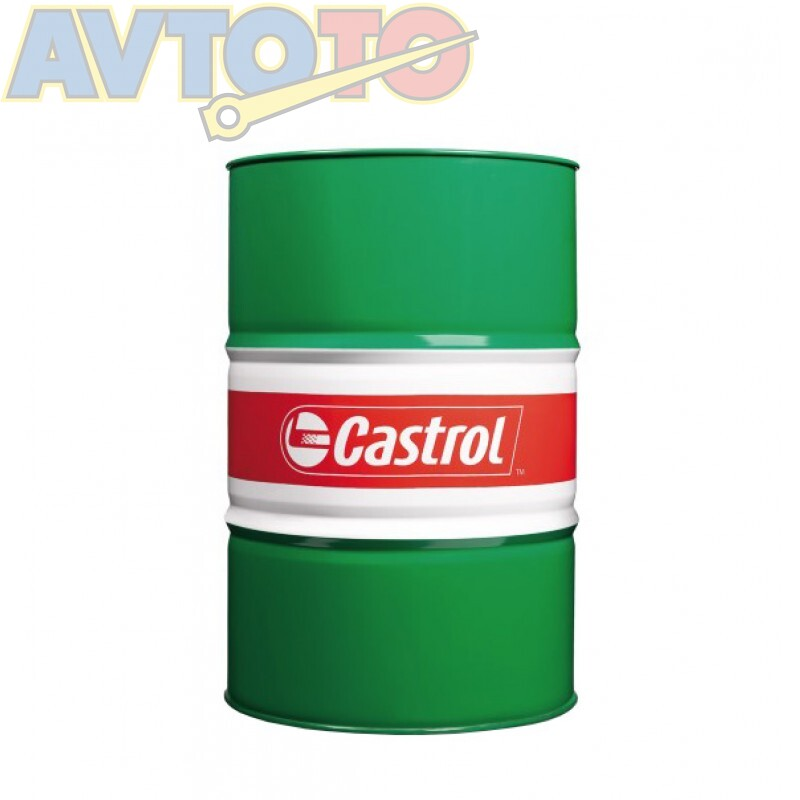 Моторное масло Castrol 15W-40 1532AA