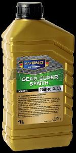Трансмиссионное масло Aveno 3022206001