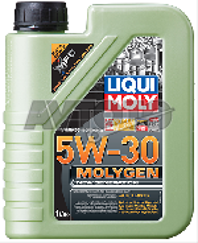 Моторное масло Liqui Moly 9041