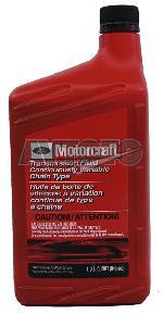 Трансмиссионное масло Motorcraft XT7QCFT