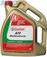 Трансмиссионное масло Castrol 154F32