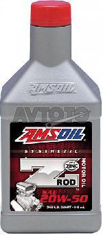 Моторное масло Amsoil ZRFQT