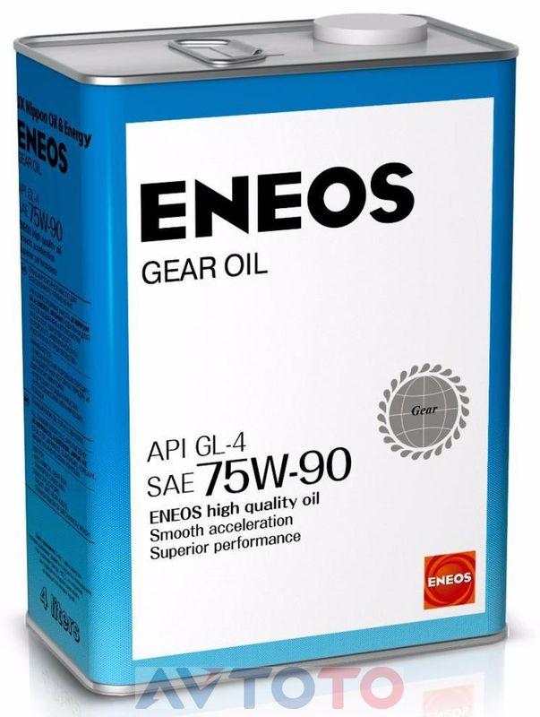 Трансмиссионное масло Eneos 8809478942513