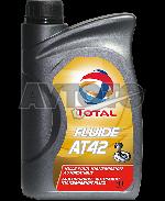 Трансмиссионное масло Total 166218