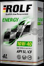Моторное масло Rolf 4260429110155