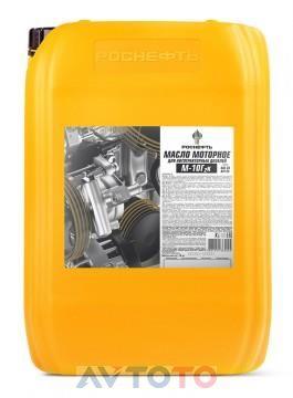 Моторное масло Роснефть 2586