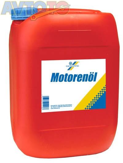 Моторное масло Cartechnic 4027289014418