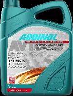 Моторное масло Addinol 4014766241313