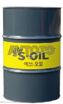 Трансмиссионное масло S-Oil DHD85W140200