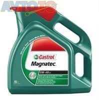 Моторное масло Castrol 58685