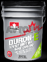 Моторное масло Petro-Canada DESYN04P20