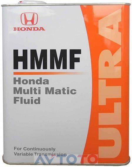 Трансмиссионное масло Honda 0826099904