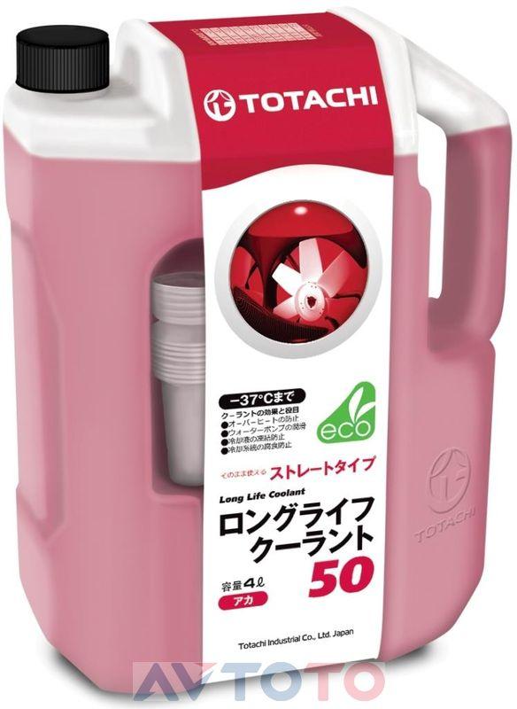 Охлаждающая жидкость Totachi 4562374691506