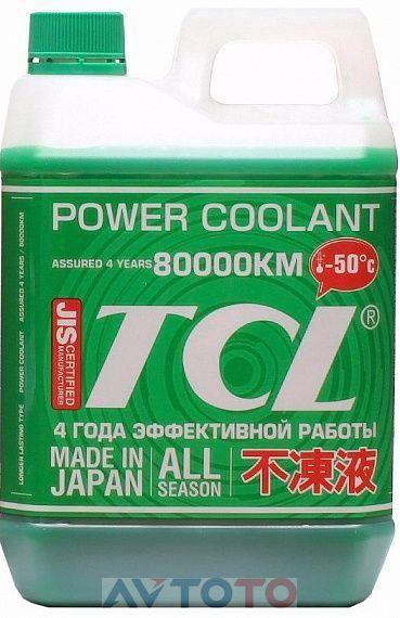 Охлаждающая жидкость TCL 33435