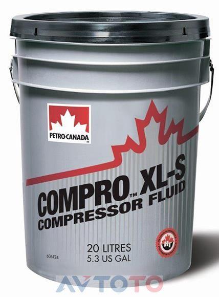 Гидравлическое масло Petro-Canada CPXS32P20