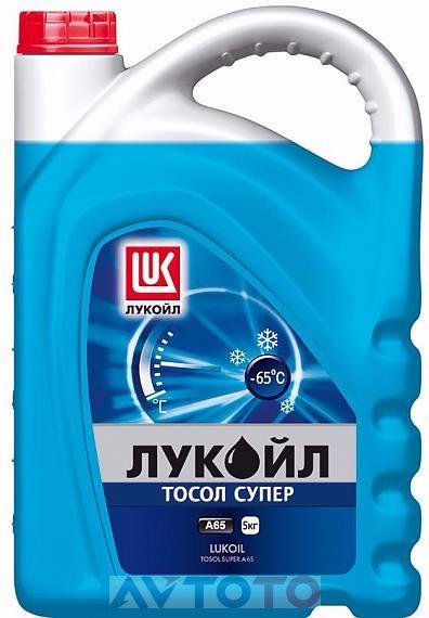 Охлаждающая жидкость Lukoil 135345