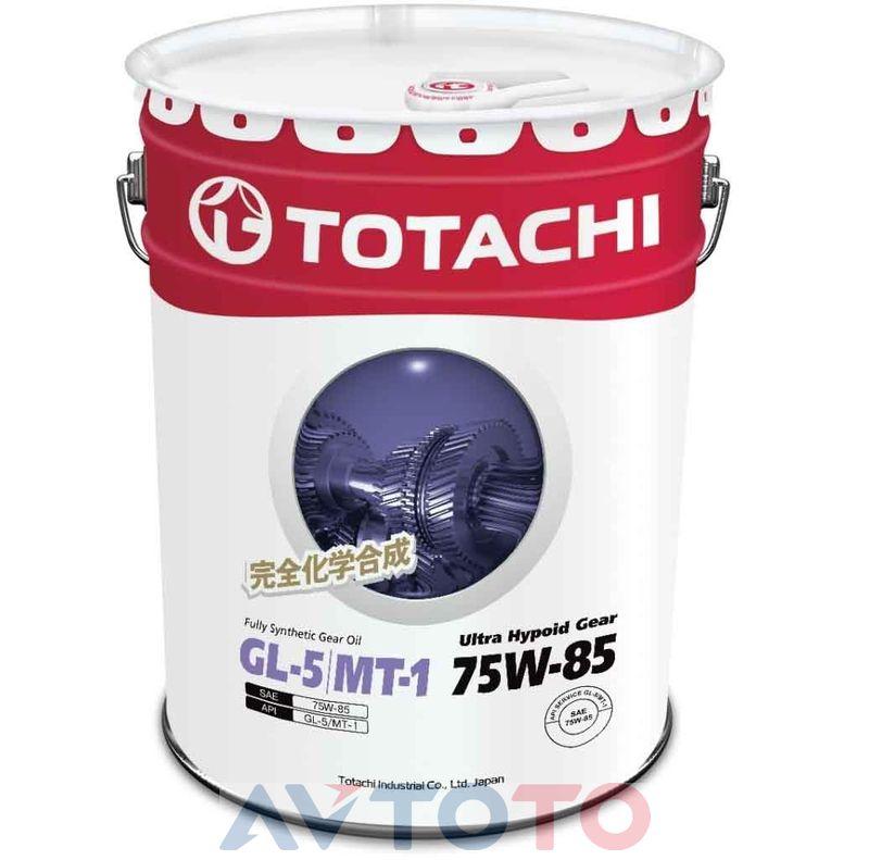 Трансмиссионное масло Totachi 4562374691896