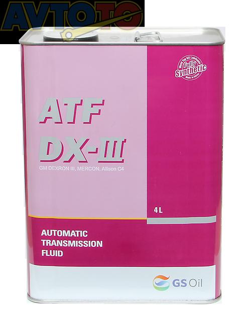 Трансмиссионное масло KIXX L250944TE1
