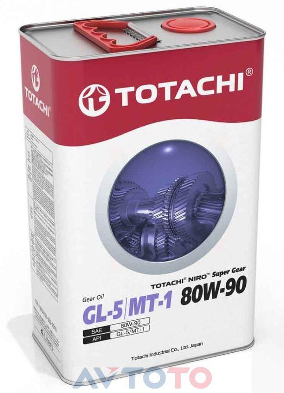 Трансмиссионное масло Totachi 4589904921957