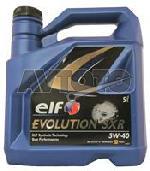 Моторное масло Elf 3267025004179