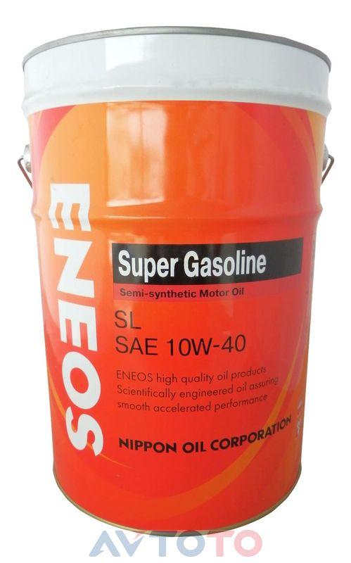 Моторное масло Eneos 8801252021032
