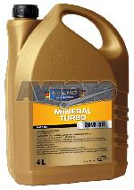 Моторное масло Aveno 3011001004