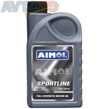 Моторное масло Aimol 8717662390500