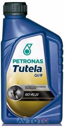 Трансмиссионное масло Tutela 14421619