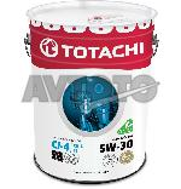 Моторное масло Totachi 4562374690493