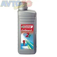 Моторное масло Castrol 4008177286001