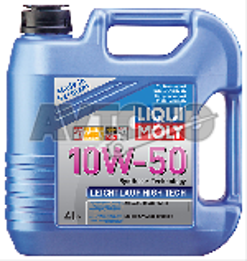 Моторное масло Liqui Moly 9083