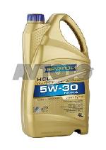 Моторное масло Ravenol 4014835722996