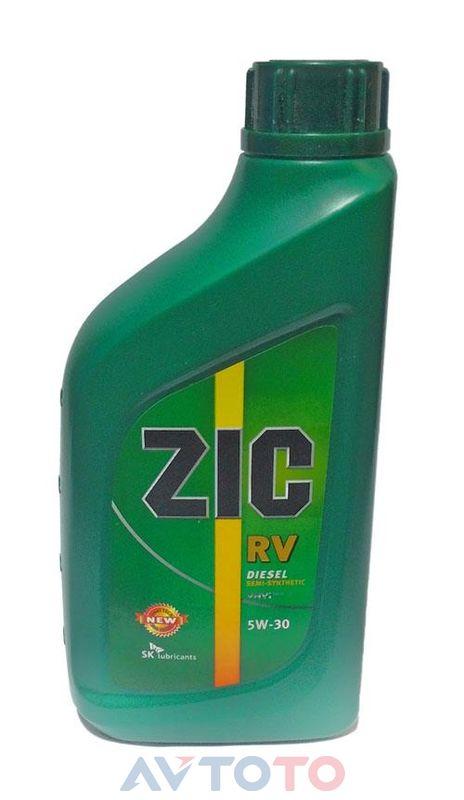 Моторное масло ZIC 137134
