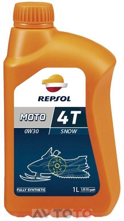 Моторное масло Repsol 6168R