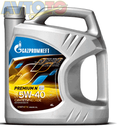 Моторное масло Gazpromneft 2389900144