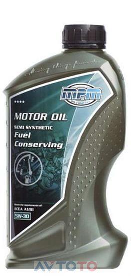 Моторное масло MPM Oil 04001E