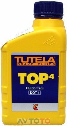 Тормозная жидкость Tutela 15981716