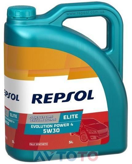 Моторное масло Repsol 6242R