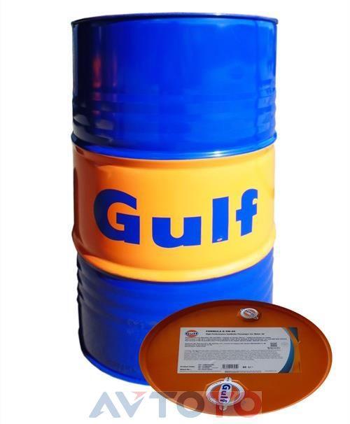 Моторное масло Gulf 5056004113456