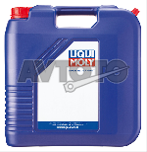 Моторное масло Liqui Moly 1267