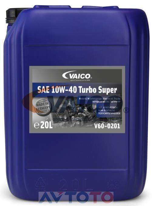 Моторное масло Vaico V600201