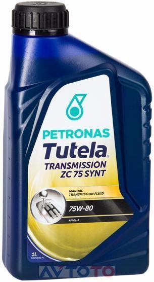 Трансмиссионное масло Tutela 14751619