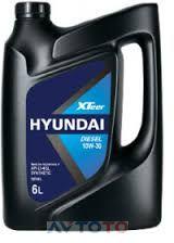 Моторное масло Xteer 1061002