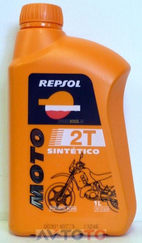 Моторное масло Repsol 6076R