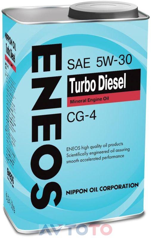 Моторное масло Eneos oil1432