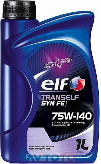 Трансмиссионное масло Elf 194750