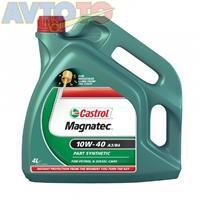 Моторное масло Castrol 4260041010901