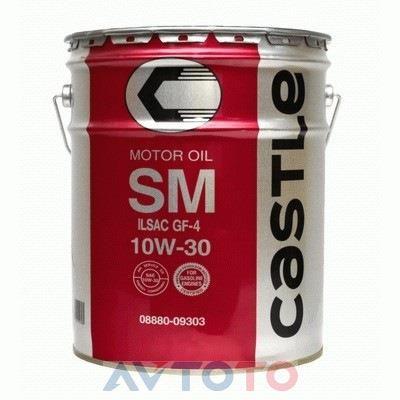 Моторное масло Toyota 0888009303