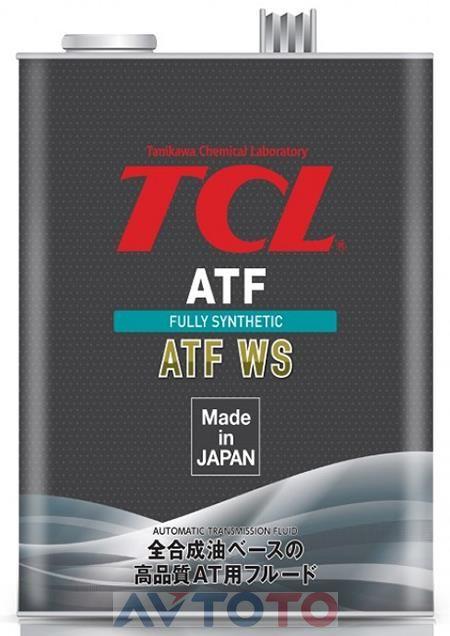 Трансмиссионное масло TCL A004TYWS