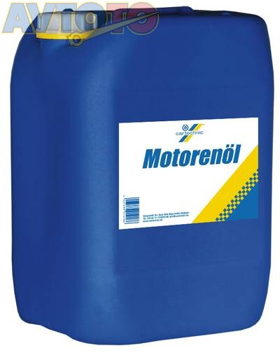 Моторное масло Cartechnic 4027289013732